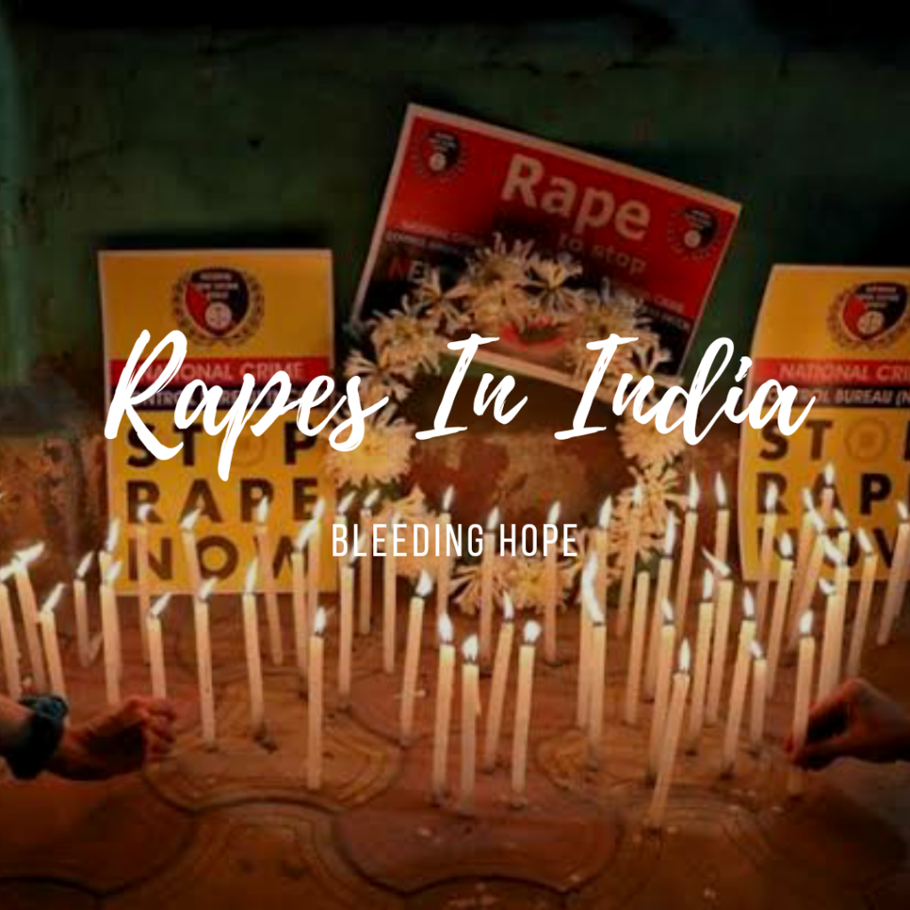 Rapes in India | How to stop them