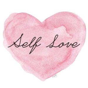 How to love yourself better