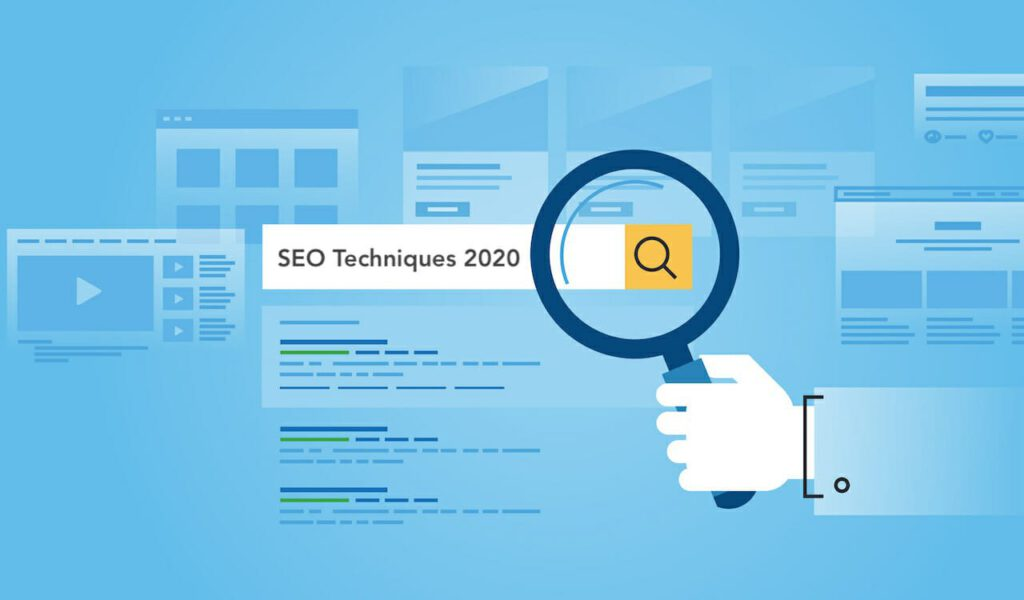 SEO techniques to double traffic and leads