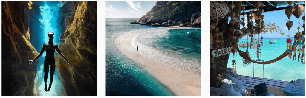 Koh-Tao-Island-Thailand | Most Instagrammable places in Thailand